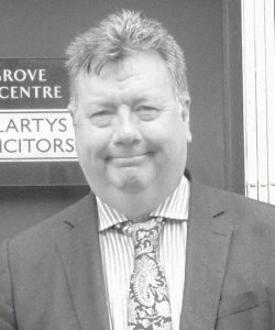 Ian Mclarty