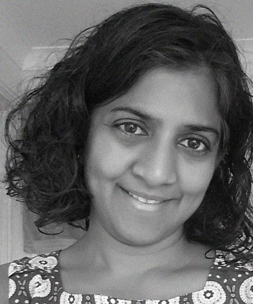 Jyothi Somavarapu At McLartys Solicitors